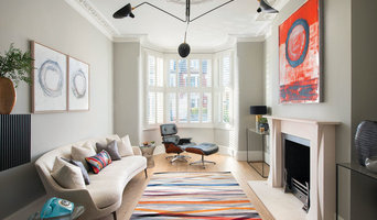 Chiswick Family Home