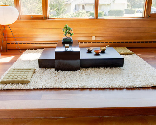 zen living room design ideas, remodels & photos | houzz