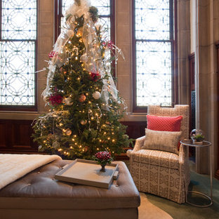 Christmas at Callanwolde Showhouse
