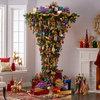 O du kitschige! Opulente Weihnachtsdeko in den USA