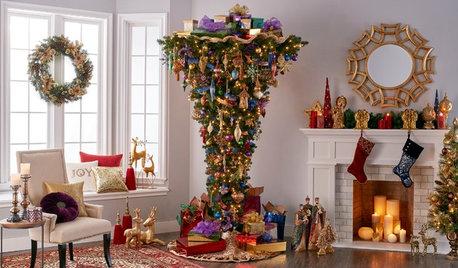 Moderne Weihnachtsdeko Holz Ihr Ideales Zuhause Stil
