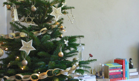 Christmas Trees on Houzz: Expert Decorating Tips