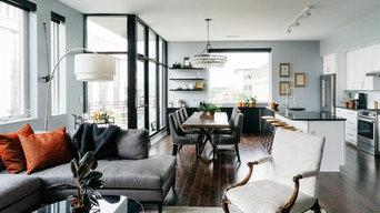 Best 15 Interior Designers And Decorators In Durham Nc Houzz
