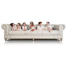 Eclectic Sofas by Decadent Avenue