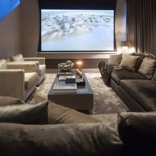 Cinema Room / Lounge