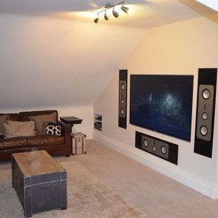 Cinema Room - Maidenhead
