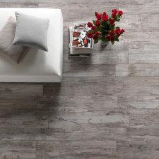 Living Room by BuyTile