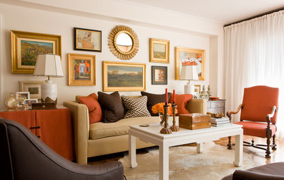 Room of the Day: More Function for a Boston Condo