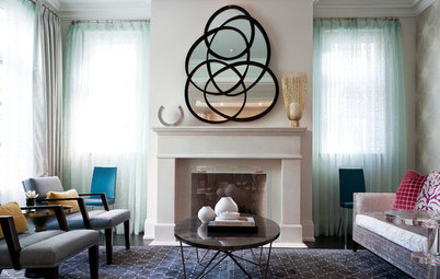 10 Ways to Make Your Statement Mirror the Fairest of Them All
