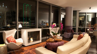 City Living High-Rise Condo
