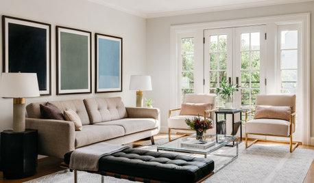Maison & Objet: 10 Color Trends for Home Design in 2020