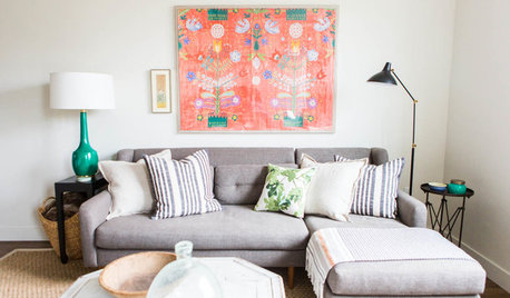 Houzz Experts Speak: Making Your Home Irresistible to Renters
