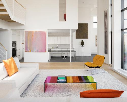 Soggiorno Stile Scandinavo ~ Idee per il design della casa
