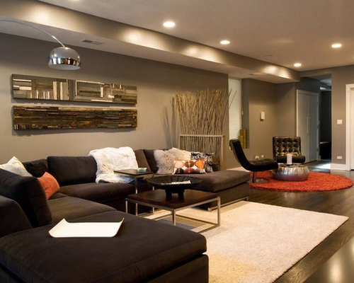 Modern Formal Living Room Design Ideas Renovations Photos