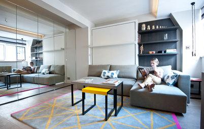 Vivir en pareja: 7 consejos para decorar el primer hogar