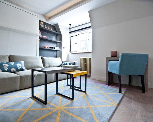 City studio apartment for Studio apartment design uk