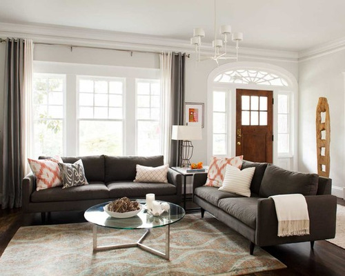 Living room ideas with recliners