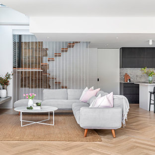 Clanalpine House - WINNER - Two Categories - Mosman Design Awards 2019