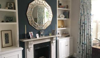 Clapham Family Home - Living Room