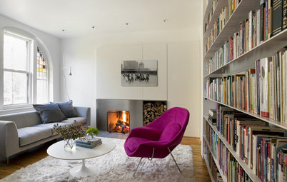 Houzz Tour: Modern Home, Full of Character