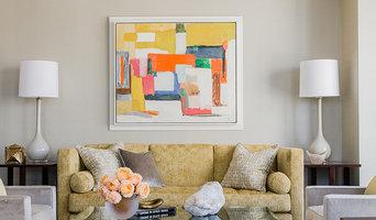 Pleasing Best Interior Designers And Decorators In Boston Ma Houzz Inspirational Interior Design Netriciaus