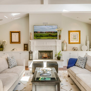 Classic Clean Line Ranch Home in Rolling Hills Estates