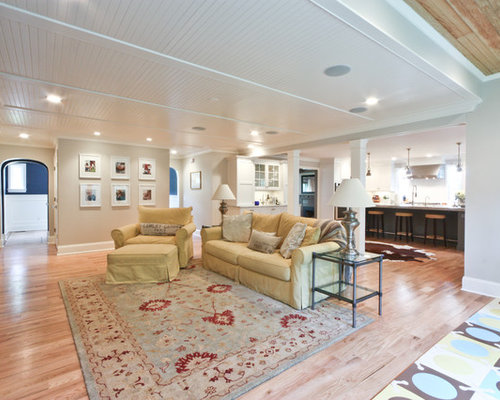 Floor To Ceiling Beadboard Home Design Ideas Pictures