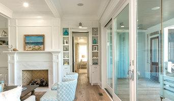 Charleston Sc Interior Design Firms About Mitc Hill
