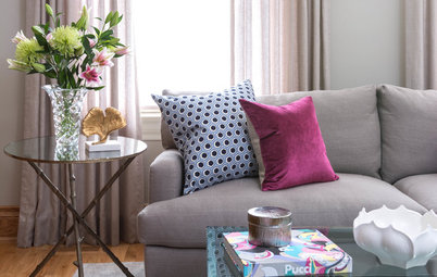 Sofa Details: Know all About Skirts, Slipcovers and Legs