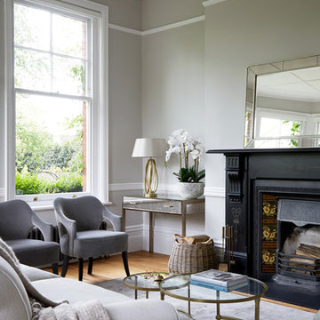 Classic Drawing Room
