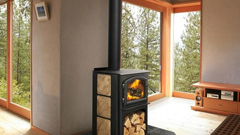 Classic Fire Places