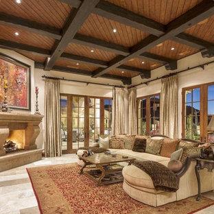 Classic Mediterranean Luxury Home