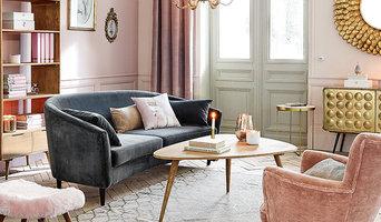Classic Style - Bourdoir