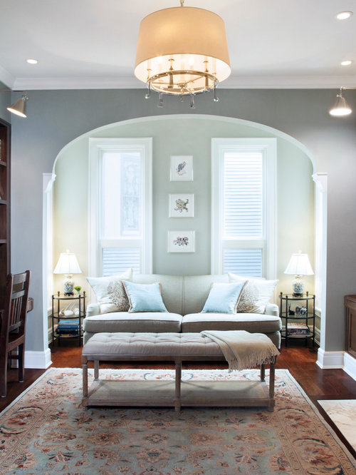 benjamin moore gray horse home design ideas pictures remodel  decor