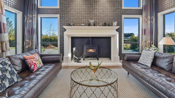 Classical Fireplace Designs