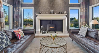 Fine Best 15 Fireplace Installers Retailers Near You Houzz Home Interior And Landscaping Ologienasavecom