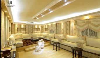 Best Interior Designers And Decorators In Jeddah Saudi Arabia