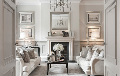 10 Stylish Ways to Give your Home a Luxury Hotel Look