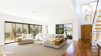 Client Home, Bonner, ACT.
