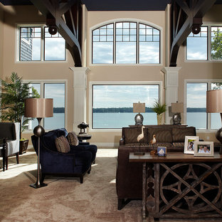 Client Home - Gull Lake, MI