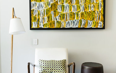 How This Small Decorating Update Can Make a Huge Difference