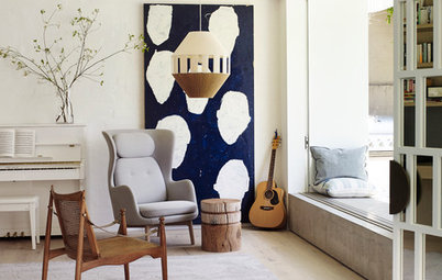 Picture Perfect: 25 Whimsical Window Seats