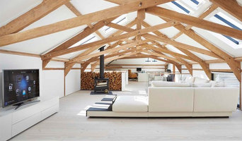 Coastal Barn Conversion