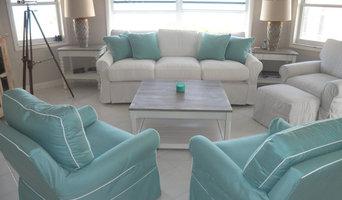 Coastal Beach Home