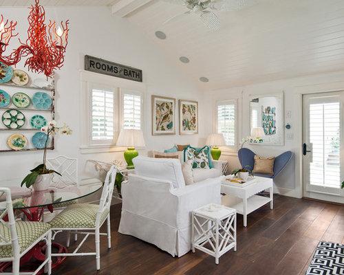 Beach Cottage Style Decorating  Gestablishment Home Ideas