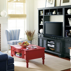 Traditional Bookcases by Custom Furniture World