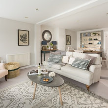 7 Grey Carpet Ideas for Your Living Room