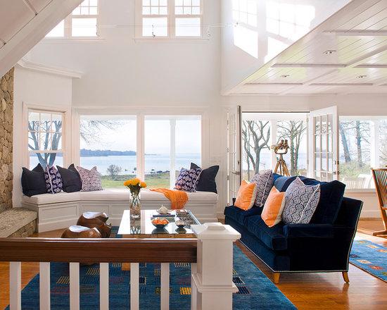 SaveEmail. Michael McKinley And Associates, LLC. 6 Reviews. Coastal Living  Room