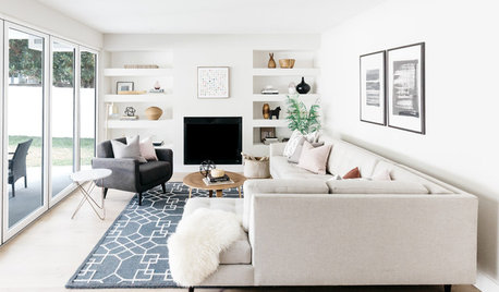 The Case for Hiring a Home Stager When You're Selling