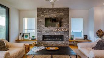 Coastal Modern Residence, Tampa, FL